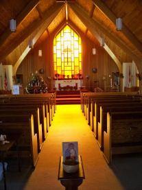 St Pauls Sanctuary