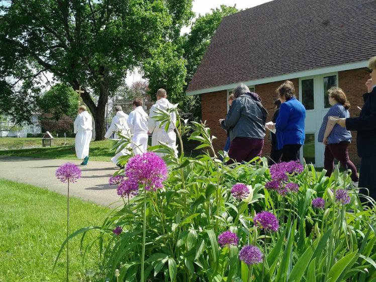 Rogation Sunday
