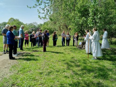 Rogation Sunday3