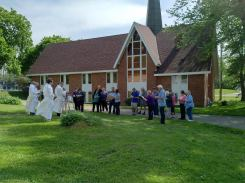 Rogation Sunday4