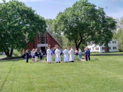 Rogation Sunday5
